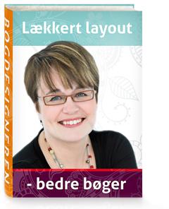 Bogdesigneren Charlotte Engel