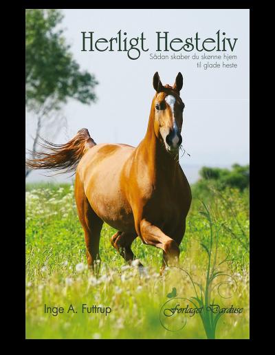 Herligt-hesteliv